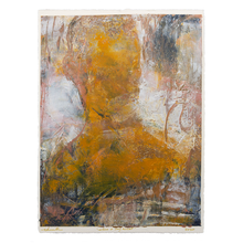 Load image into Gallery viewer, Original Artwork | Abstract Figurative Painting by Ruth Hunter | Where is My Heart | Contemporary Portrait