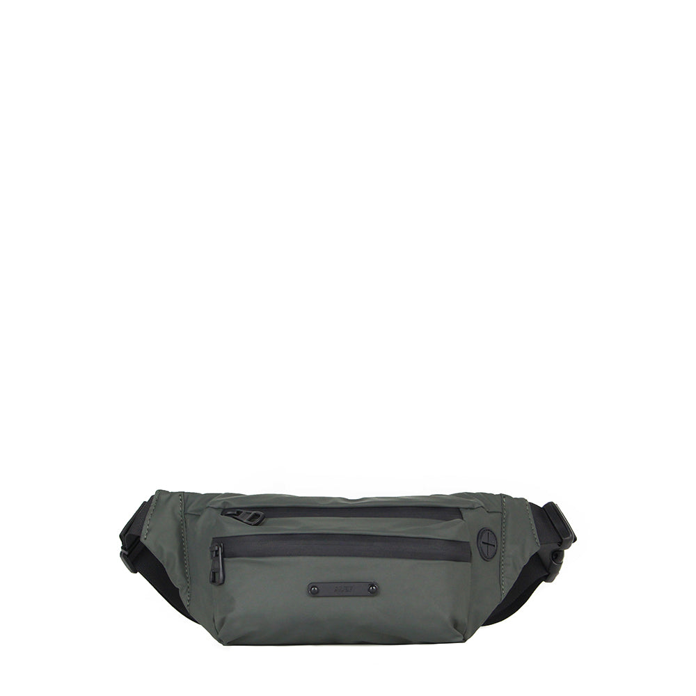 ALEF- FEATHER-WEIGHT- WAIST POUCH