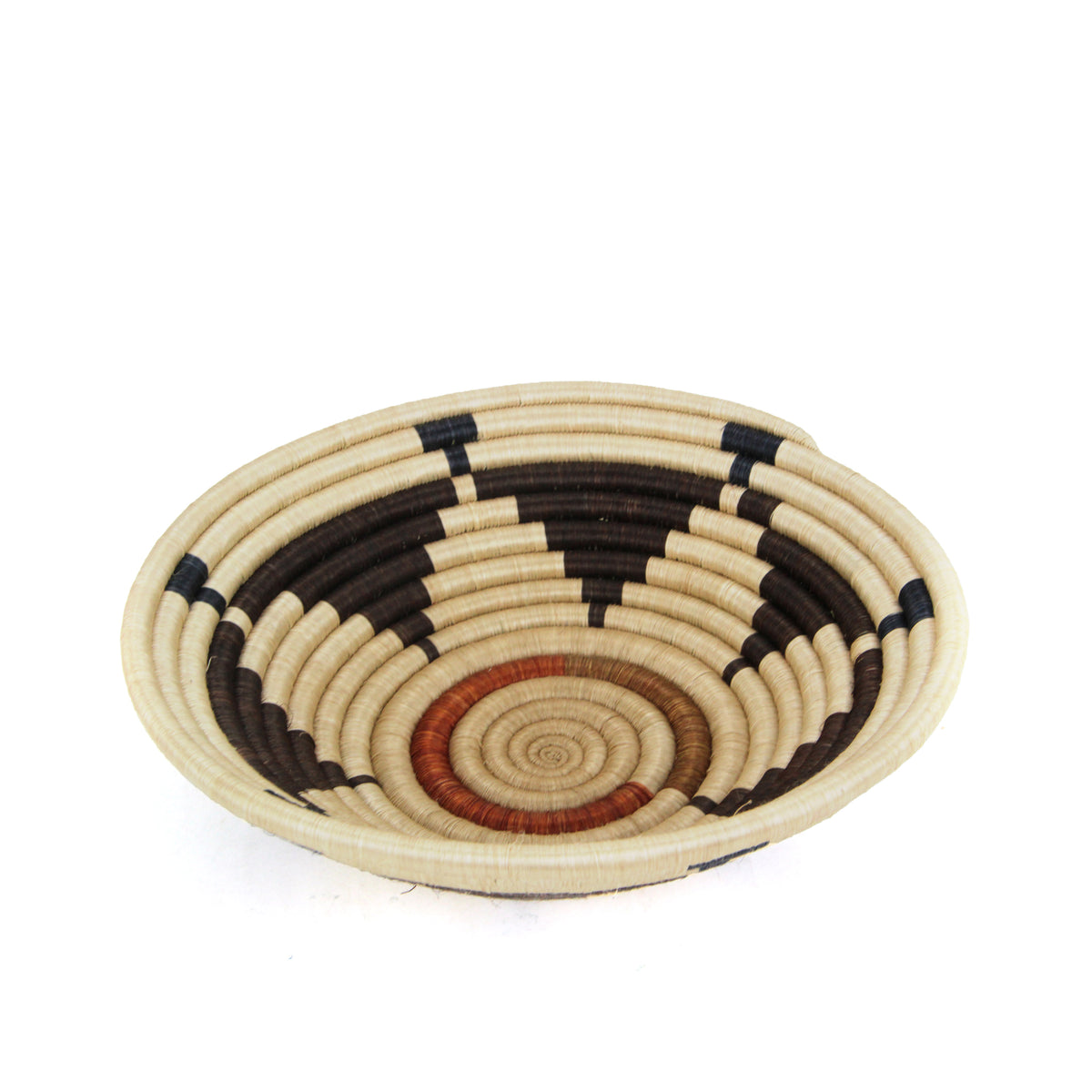 Joey Medium Woven Bowl