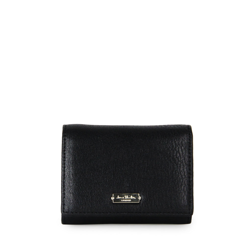 JANE SHILTON-G-RUBY-3 FOLD WALLET