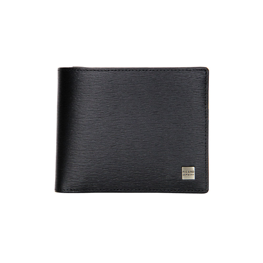 PICARD-CLASSIC-WALLET/FLAP (EW)