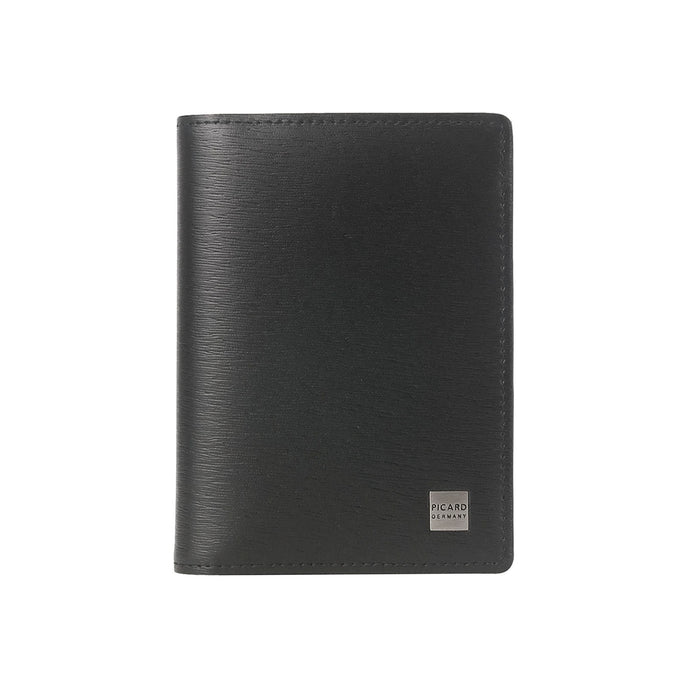 PICARD-CLASSIC-CARD HOLDER/MULTI COMPT