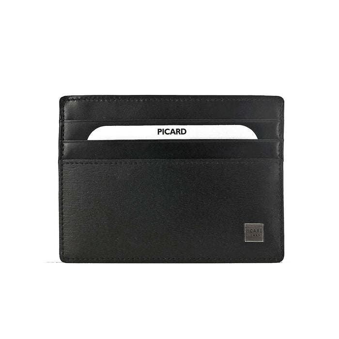 PICARD-CLASSIC-SLIM CARD HOLDER