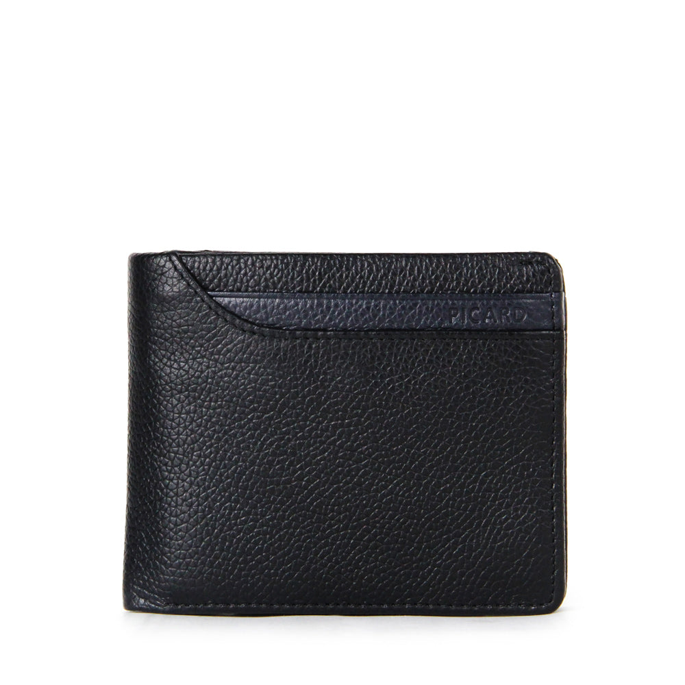 PICARD-COLOGNE-WALLET/FLAP/COIN/EW