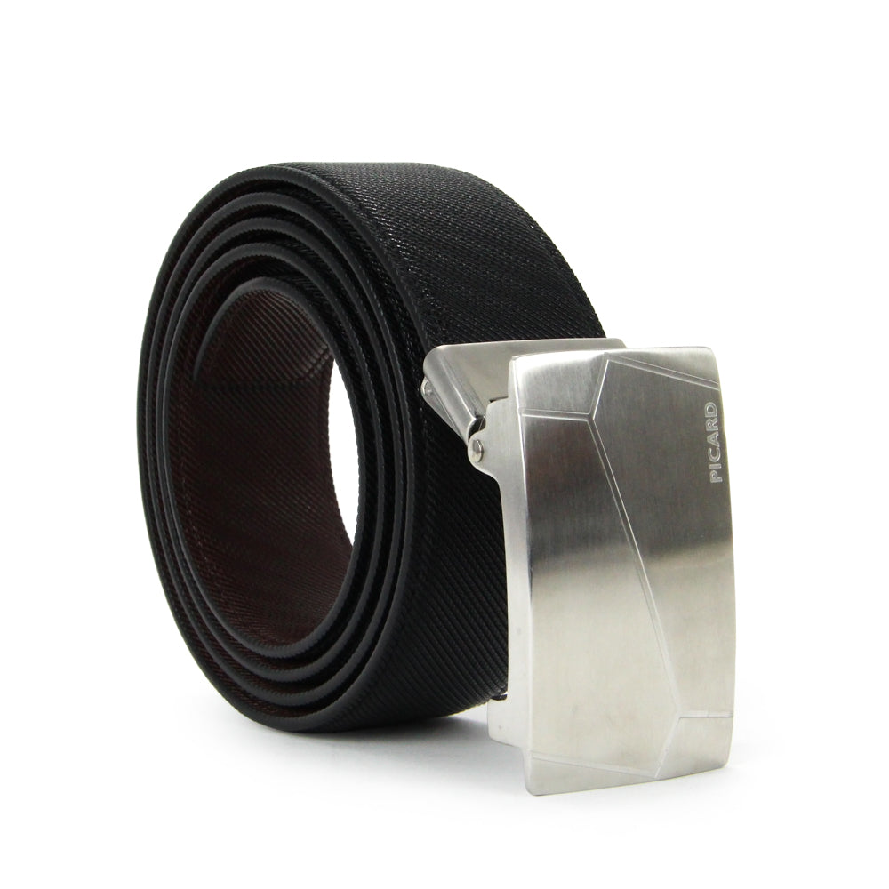 PICARD-MCLAREN-35MM AUTO BELT 110CM(S/STEEL)