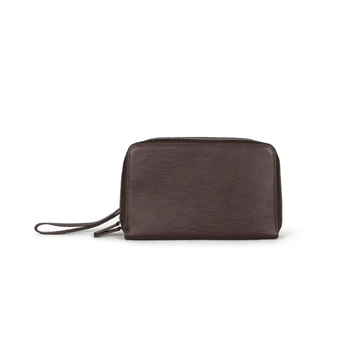 PICARD-PORJUS-CLUTCH BAG