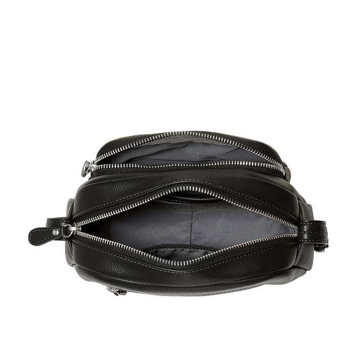 PICARD- STRIKE- DOME ZIPTOP SLING BAG