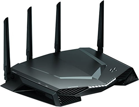 NETGEAR Nighthawk Pro Gaming XR500 WiFi Router with 4 Ethernet Ports and Wireless speeds up to 2.6 Gbps, AC2600, Optimized for Low ping: Computers & Accessories