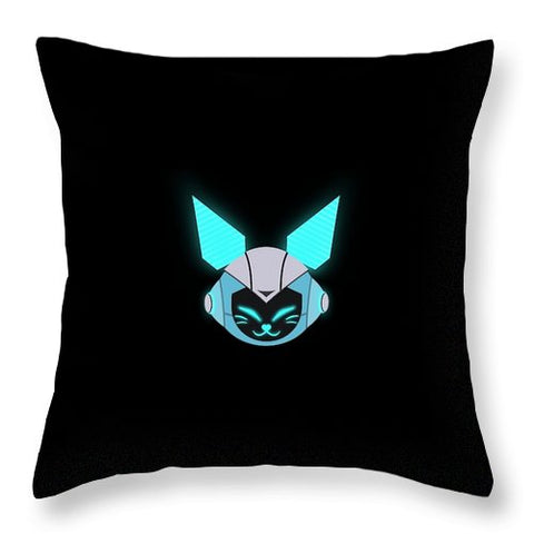 Raeve Maeve - Throw Pillow
