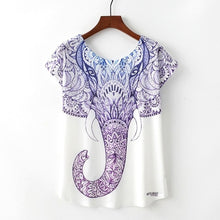Load image into Gallery viewer, Niyati's printed t shirt  collection