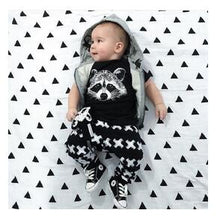 Load image into Gallery viewer, Summer Baby Clothes  Sets