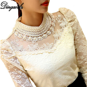 Korean ladies top