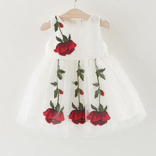 Load image into Gallery viewer, Summer Baby Girl Dress