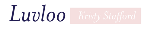 Kristy Stafford Shop