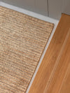 Armadillo & Co River Echo Stripe - Natural & Pewter
