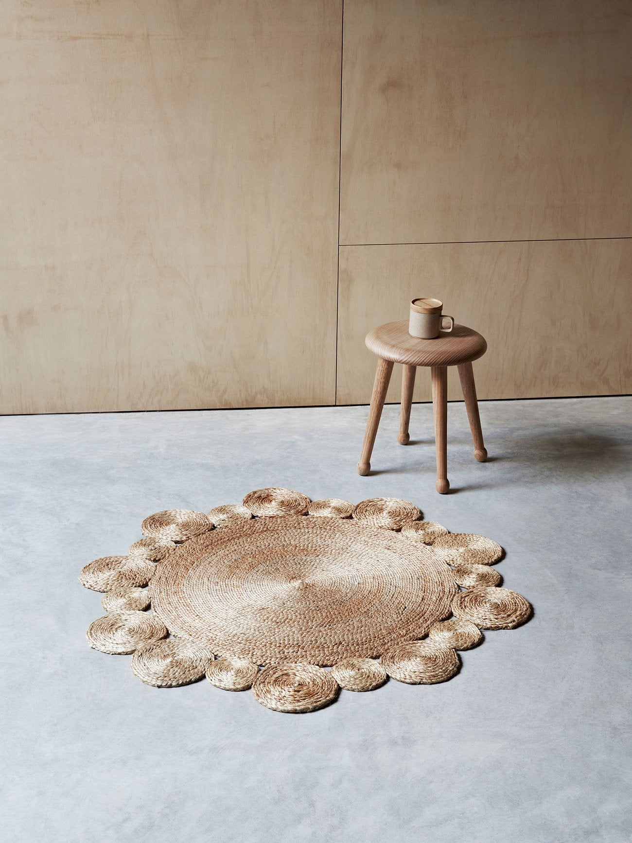 Armadillo & Co Daisy Rug