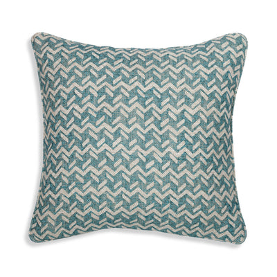 Fermoie Cushion in Blue Chiltern