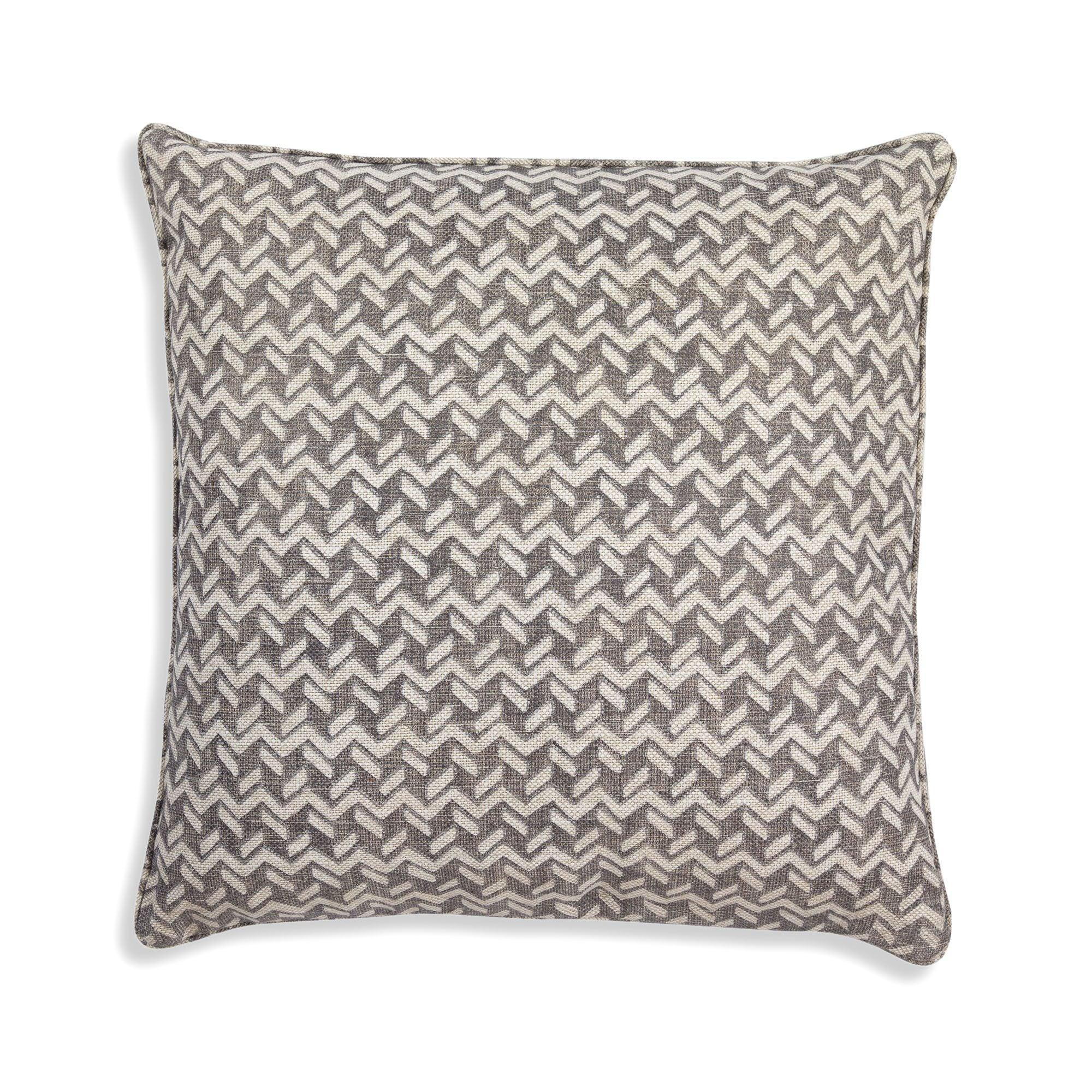 Fermoie Cushion in Neutral Chiltern
