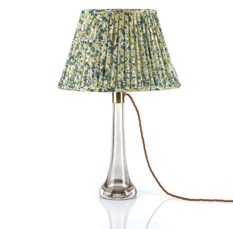 Fermoie Lampshade in Yellow Quartz