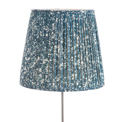 Fermoie Lampshade in Blue Quartz