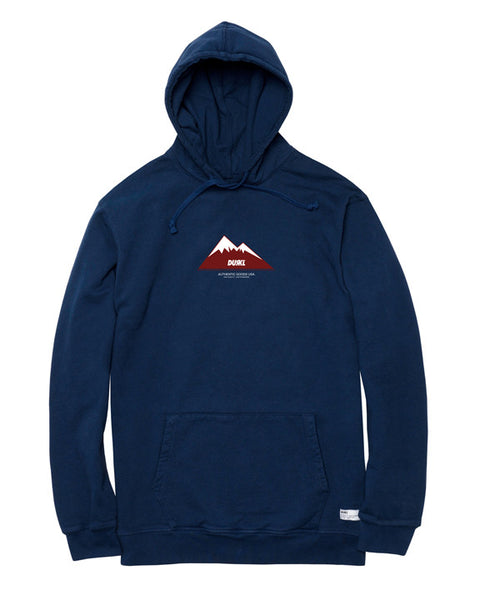 ALLEGHENY PULLOVER HOODY