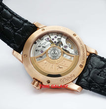 Load image into Gallery viewer, Audemars Piguet 15210OR.OO.A002CR.01 powered by 4302 calibre 70 h power reserve