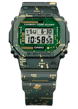 Load image into Gallery viewer, Casio G-shock Carbon Core Guard DWE-5600CC-3