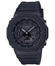Load image into Gallery viewer, Casio G-Shock GA-2100-1A1