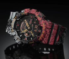Load image into Gallery viewer, Buy limited edition wrist watch G-shock One Piece at Time Galaxy Online Store Malaysia
