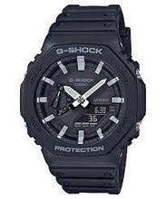 Load image into Gallery viewer, Casio G-Shock GA-2100-1A