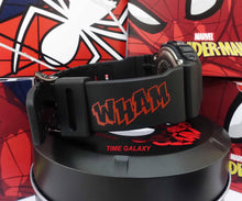 Load image into Gallery viewer, Buy limited edition wrist watch G-shock Spider Man at Time Galaxy Online Store Malaysia