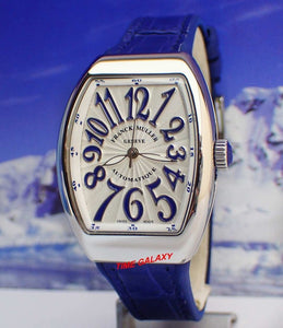 Buy Sell Franck Muller Vanguard with discounted price at Time Galaxy Watch Malaysia