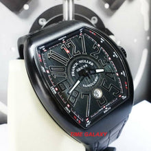 Load image into Gallery viewer, Pre-Owned Franck Muller Vanguard v45scdtttnbr powered by FM0800 caliber,42 h power reserve, automatic beating 28,800 vph