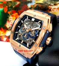 Load image into Gallery viewer, Buy Sell Hublot Spirit of Big Bang King Gold 601.OX.7180.LR at Time Galaxy