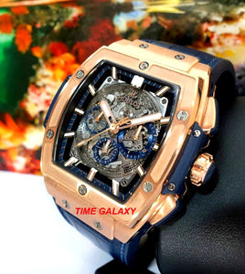 Buy Sell Hublot Spirit of Big Bang King Gold 601.OX.7180.LR at Time Galaxy