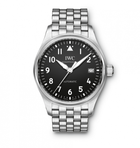 Authentic IWC Pilot's Watch Automatic 36 IW324010
