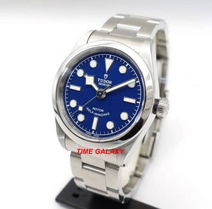 Buy Sell Tudor Heritage Black Bay at Time Galaxy