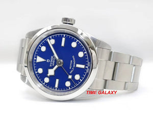 Tudor M79580-0003 made of stainless steel and sapphire crystal glass