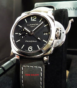 Panerai Luminor 1950 3 Days GMT Automatic Acciaio PAM535
