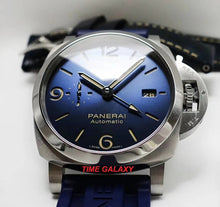 Load image into Gallery viewer, Panerai PAM1033 made of stainless steel, sapphire glass, 300m water resistance