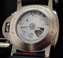 Load image into Gallery viewer, Panerai PAM00305 powered by caliber P.9000 calibre, 72h power reserve