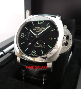 Panerai Luminor 1950 3 Days GMT Power Reserve Acciacio PAM321