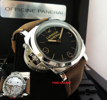 Load image into Gallery viewer, Buy Sell Panerai Luminor 1950 Left-handed PAM557 at Time Galaxy