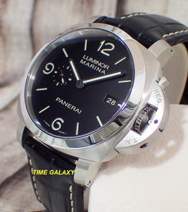 Panerai PAM00312 P.9000 caliber, 72hour power reserve