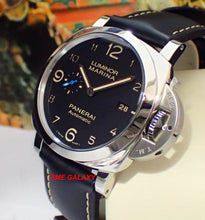 Load image into Gallery viewer, Buy Sell Panerai Luminor 1950 3 Days Ditry Dial PAM1359 at Time Galaxy