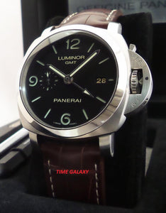 Panerai Luminor 1950 3 Days GMT Automatic Acciaio PAM 320