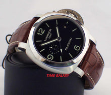 Load image into Gallery viewer, Panerai PAM320 black dial, 44 mm diameter