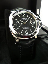 Load image into Gallery viewer, Panerai PAM00104 powered by OP III caliber
