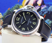 Load image into Gallery viewer, Panerai PAM773 black dial, 3 days power reserve
