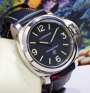 Buy Sell Trade Panerai Luminor Base Logo PAM773 at Time Galaxy